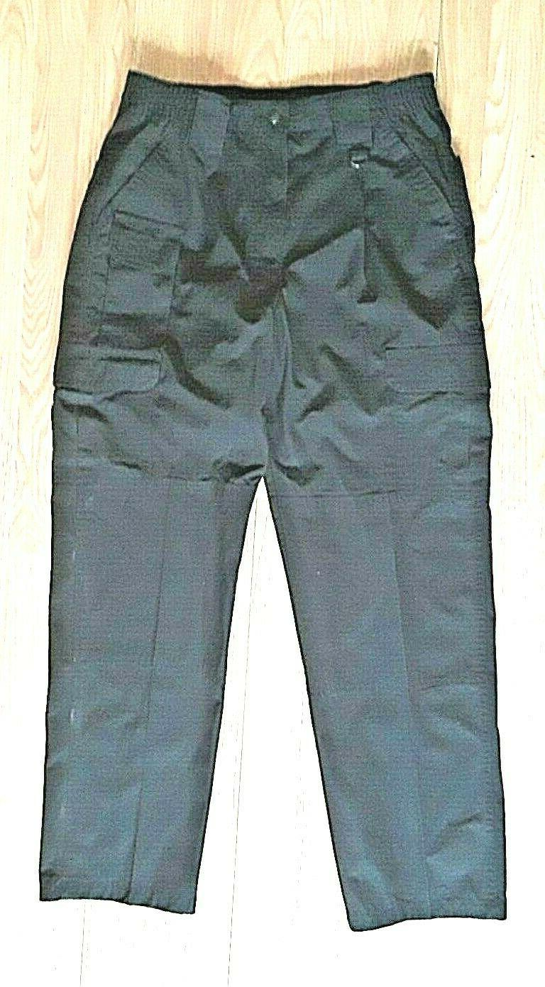 tactical lightweight cargo pants mens size 34