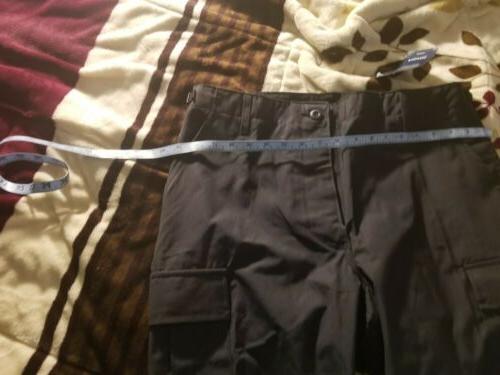 PROPPER Pants Black