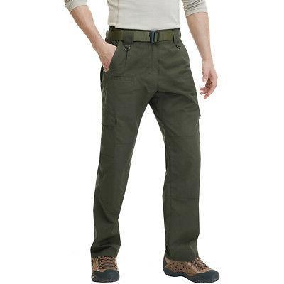 CQR TLP-104 EDC Assault Pants Green