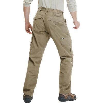 CQR Lightweight EDC Tactical Pants -