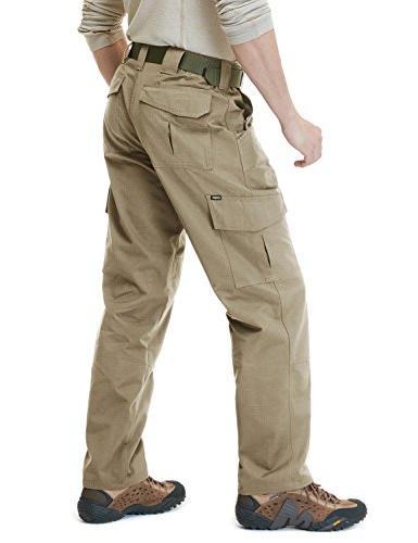 CQR Pants Cargo TLP105
