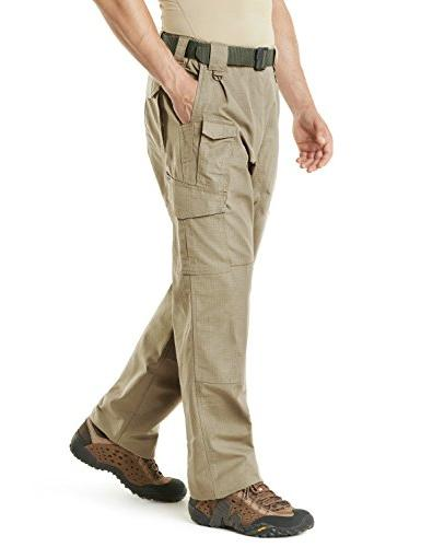 Pants Lightweight Cargo TLP105