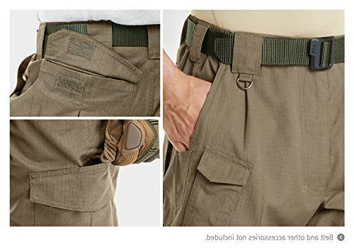 CQR Pants EDC Cargo