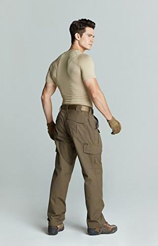 CQR Men's Pants Assault Cargo TLP105