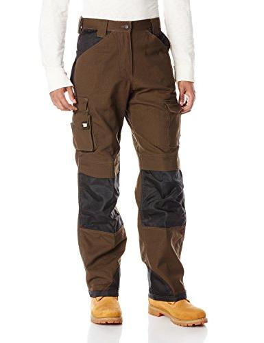 trademark trouser