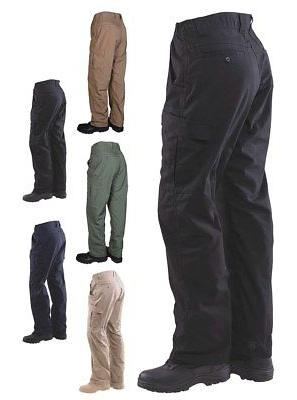 Tru-Spec 24-7 Series Men's Simply Tactical Cargo Pants