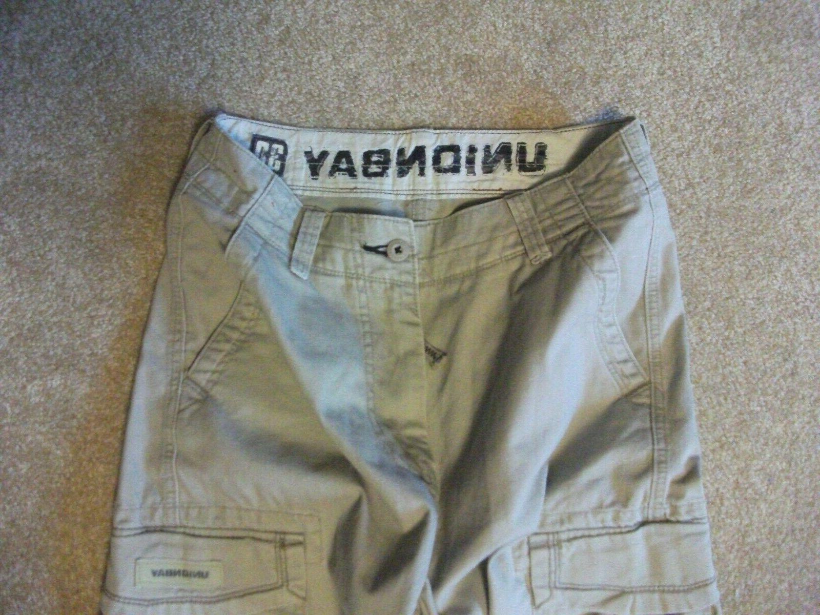 Union Bay Pants Khaki Super Nice