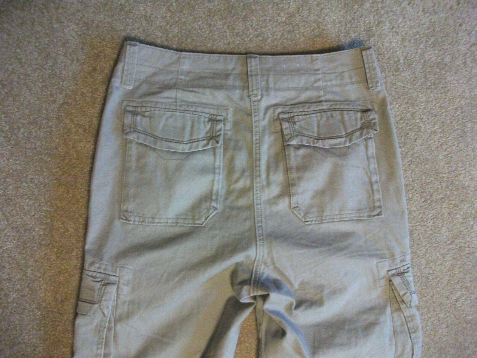 Union Bay Pants x Khaki Super