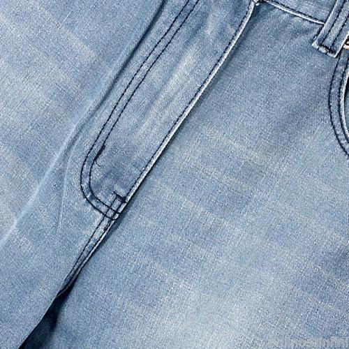 US Men Baggy Hip-Hop Cargo Trousers