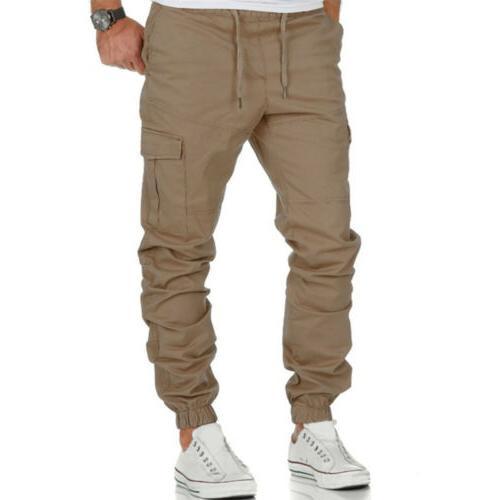 US Trousers Multi Jogger Slim Joggers