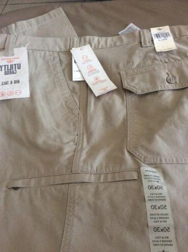 Dockers Big & x 30 $65 MSRP