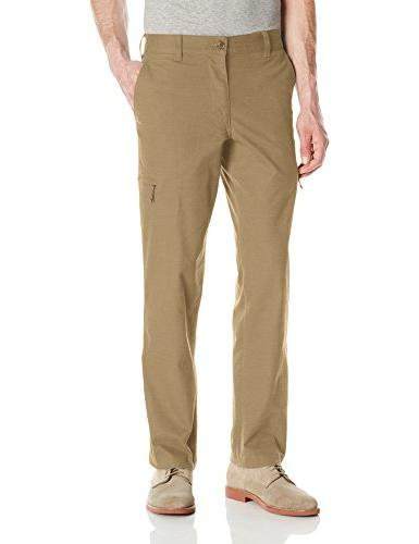 utility cargo straight fit pant