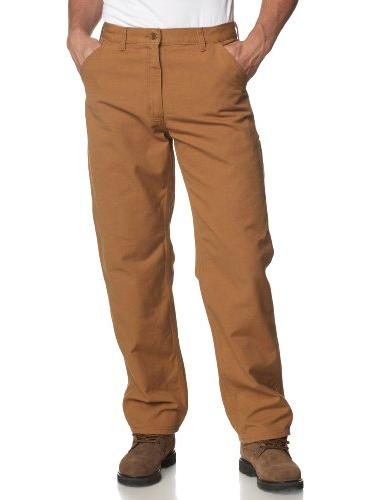 washed duck work dungaree utility