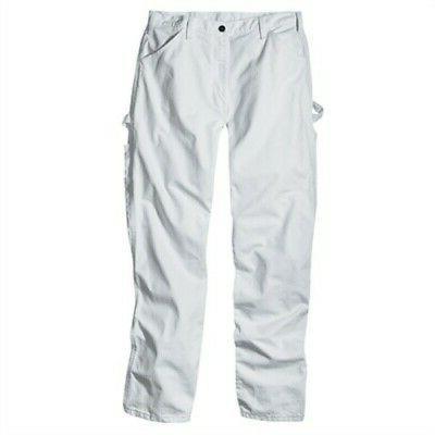 wht painter pants