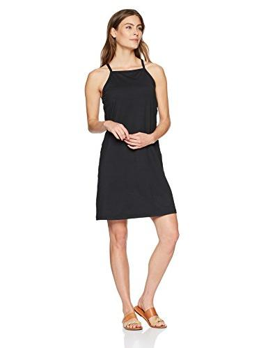 women s ardor dress black small