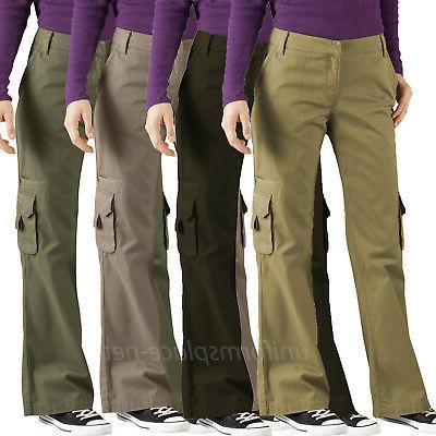 women s cargo pants women relaxed fit