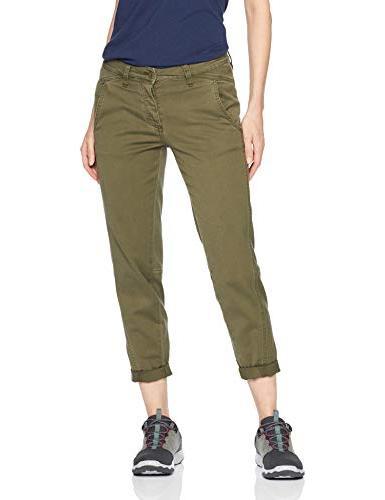 women s janessa pant cargo green 0