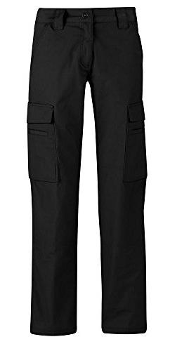 Propper Women's Revtac Pants, Black, Size 4
