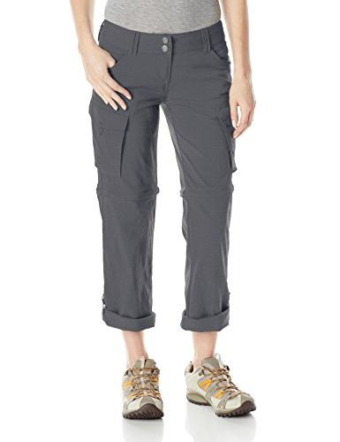 women s sage convertible short inseam pants