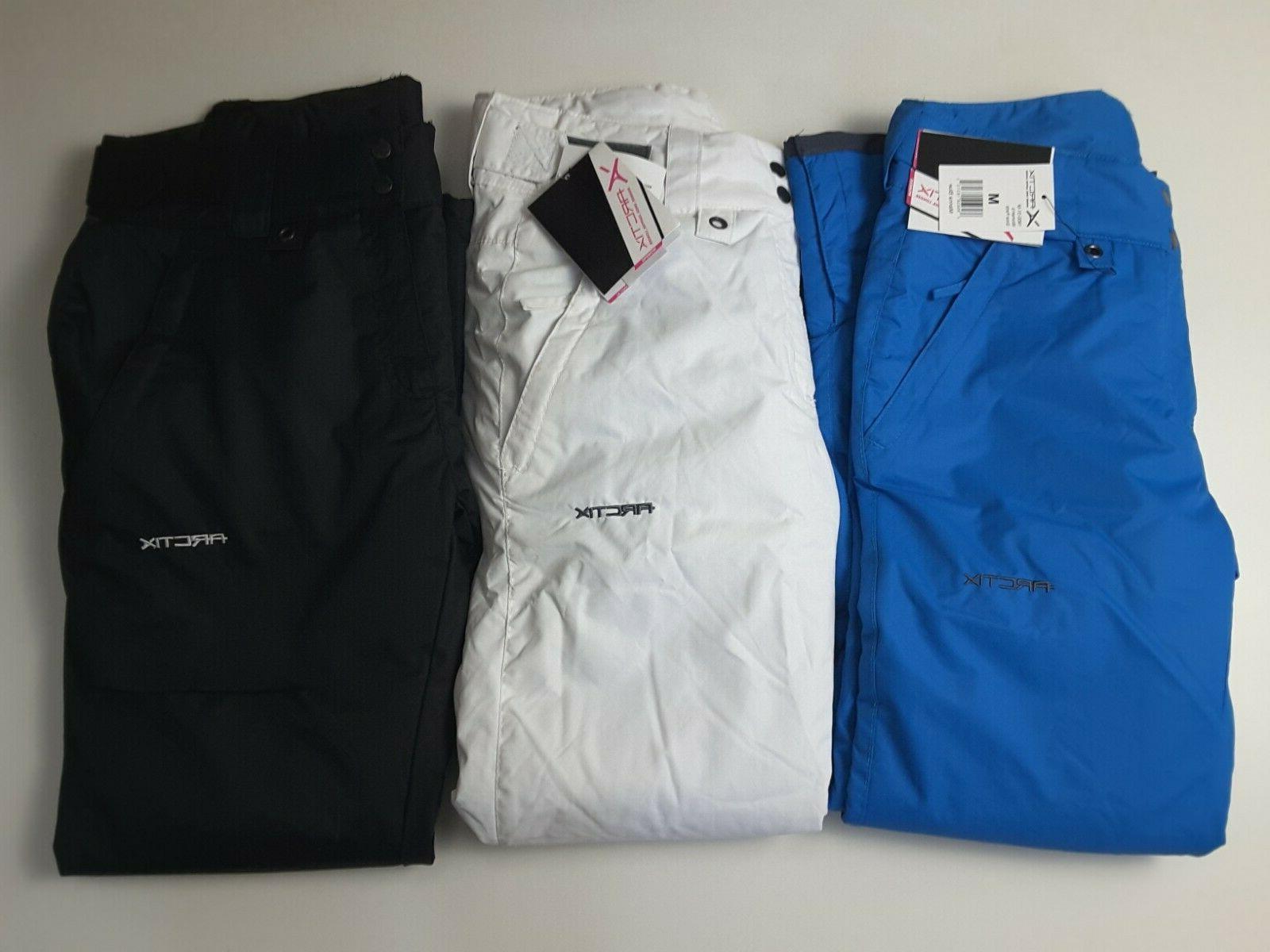 women s snow cargo pants multiple colors