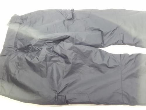 Arctix Pants, X-Large, Black
