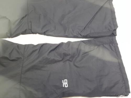 Arctix Women's Snowsport Pants, X-Large, Black