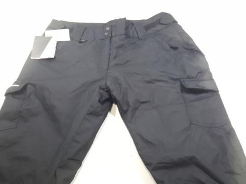 women s snowsport cargo pants x large