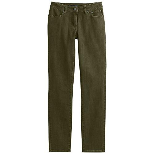 women s tall inseam kayla jean pants