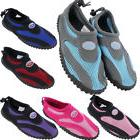 Womens Water Shoes Aqua Socks Yoga Exercise Pool Beach Dance