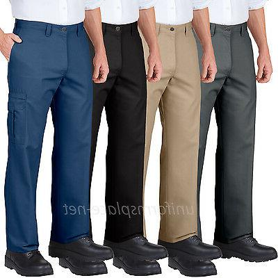 work pants mens industrial relaxed fit cargo