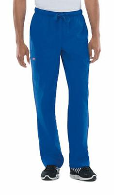 Cherokee Workwear 4000 Men's Cargo Scrub Pant Pick Size & Co