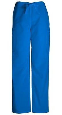 Cherokee Workwear Scrubs Men's Cargo Scrub Pants 4000 Royal