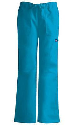 Cherokee Workwear Scrubs Women's Cargo Pants 4020 Caribbean