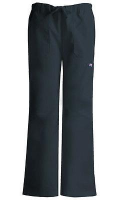 Cherokee Workwear Scrubs Women's Cargo Pants 4020 Pewter PWT