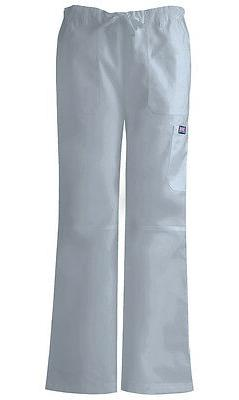 Cherokee Workwear Scrubs Women's Cargo Pants 4020 Grey GRYW