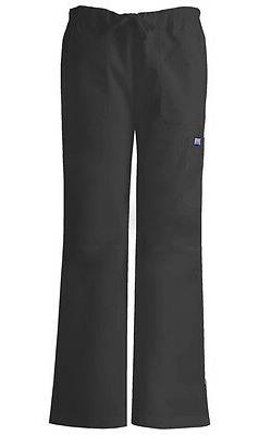Cherokee Workwear Scrubs Women's Cargo Pants 4020 Black BLKW