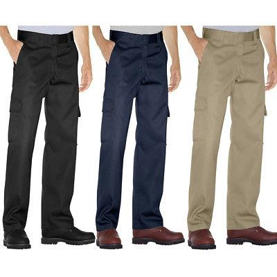 wp592 men s relaxed fit cargo pants