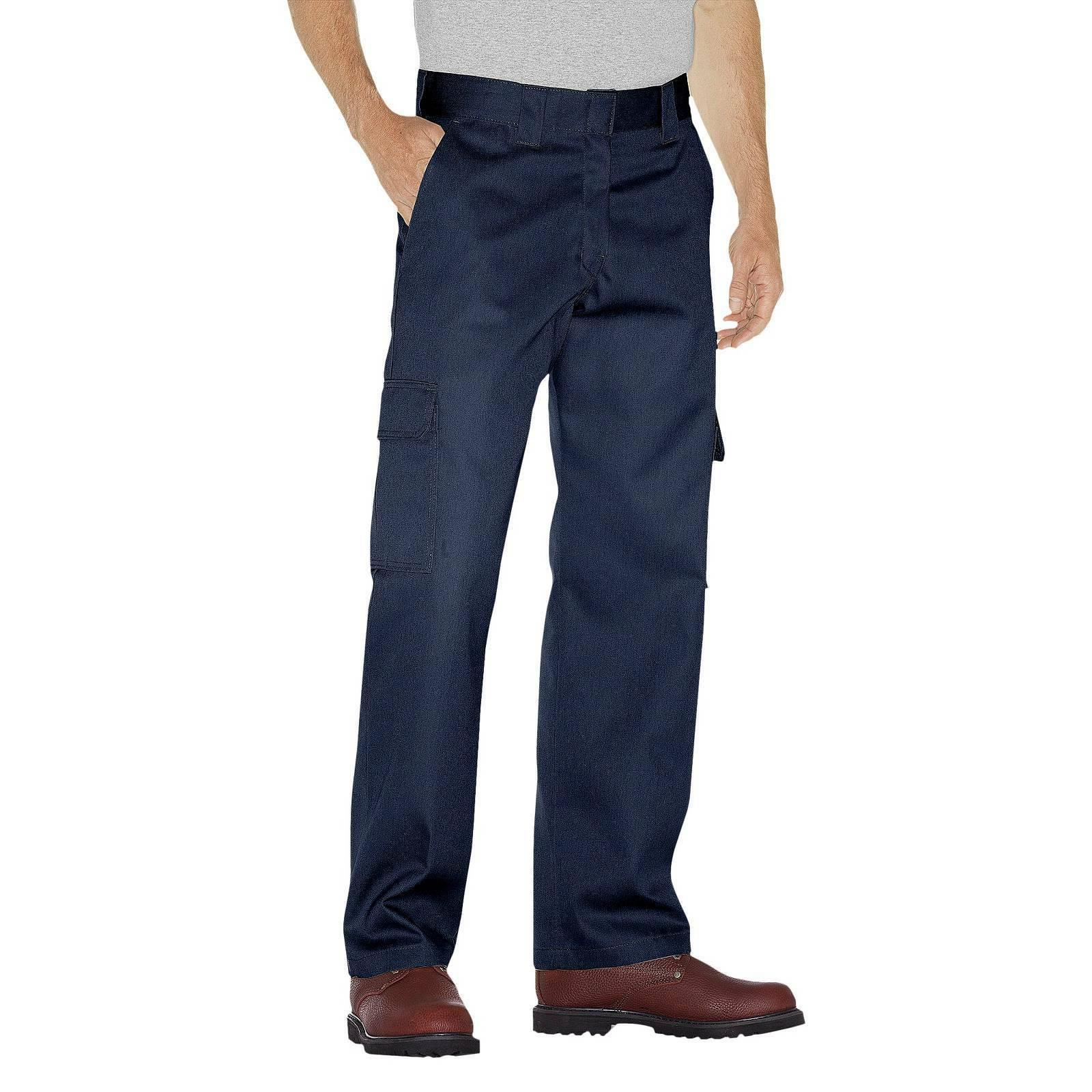 Dickies WP592 Fit Cargo Uniform Straight Leg Workwear