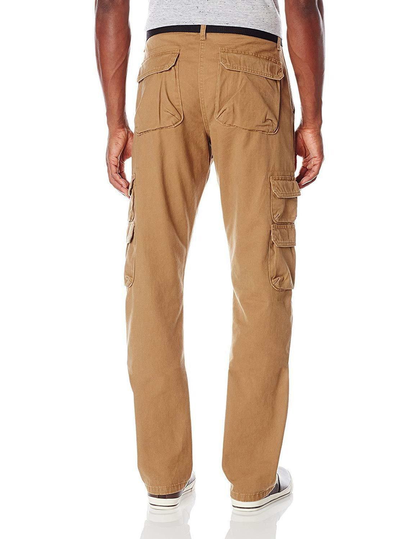 Wrangler Authentics Premium Relaxed Cargo Pant