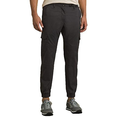 zogger pant charcoal 38