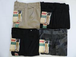 Wrangler Legacy Cargo Pants Relaxed Fit Tech Pocket Men's