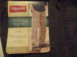 Wrangler Legacy Cargo Pants Relaxed Fit Tech Pocket  Men's 3