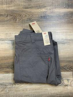 Levi's 502 Regular Taper Cargos Stretch  Men Pants 33 X 34