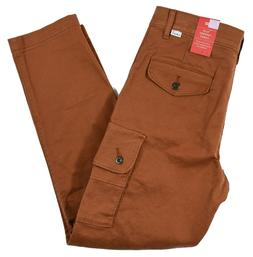 Levi's #7771 NEW Men's Tapered Leg Slim Tapered Cargo Pants
