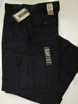 Levi's Dockers comfort cargo Flat Front 33x32    New Tags Cl