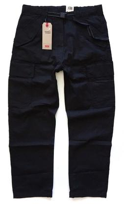 Levi's Levis Nwt Black 574190000 Military Carrier Cargo Stre