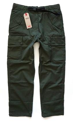 Levi's Levis Nwt Lodge Green 574190003 Military Carrier Carg