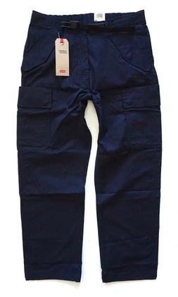 Levi's Levis Nwt Nightwatch Blue 574190004 Military Carrier