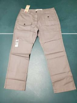 LEVIS 541 GREY ATHLETIC TAPERED CARGO PANTS Multi-Pocket 575