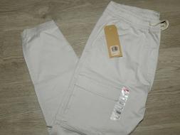 LEVIS Jeans Utility Pants Stretch Cargo Pockets Jogger Style